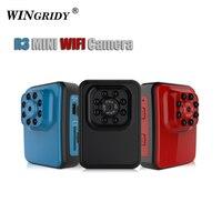 Mini WIFI camera R3 HD 1080P Sports Camera Night Vision Camcorder Action Camera DV DC Video voice Recorder Micro Cameras SQ11