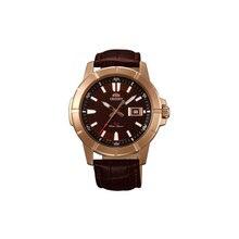 Наручные часы Orient UNE9001B мужские кварцевые