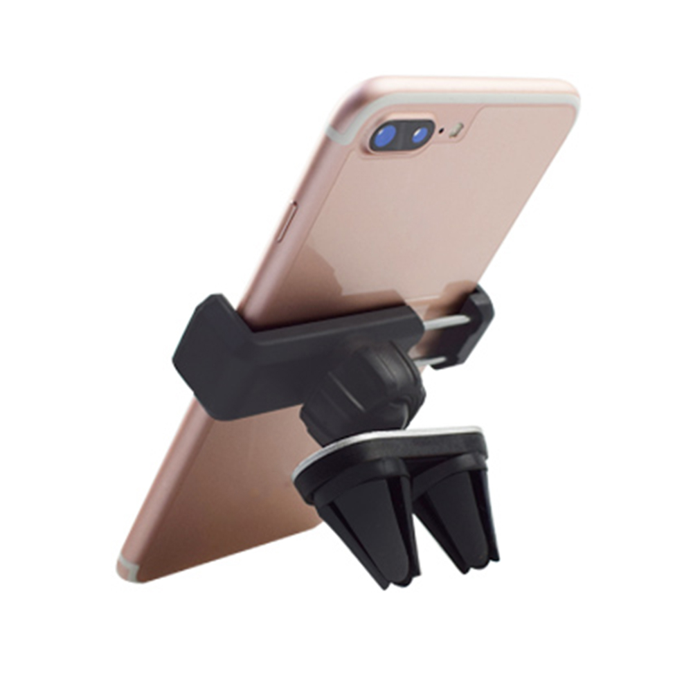 Universal 360 Degrees Rotation Car Styling Air Vent Mount Phone GPS Holder Stand