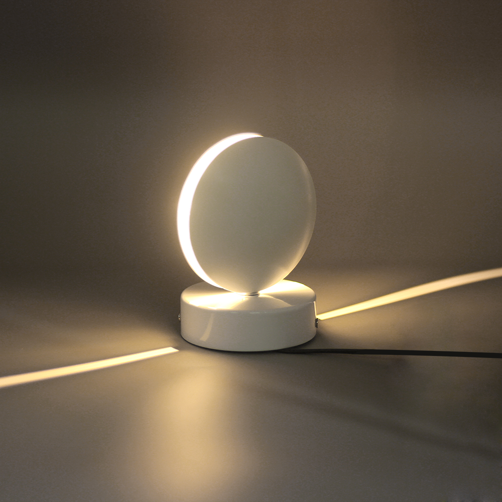 10W Waterproof Window Sill Lamp, 360° KTV Bar Line Ray Light Spot Light, 7 Color Porch Light Outdoor Window Lamp Remote Control