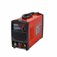 Pilot Arc Plasma Cutting Machine Plasma Cutter Cut50DP Dual Voltage 110V 220V