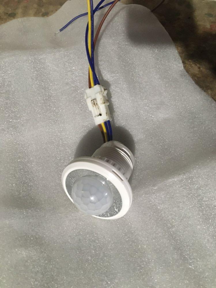 переключатель PIR; переключатель PIR; сигнал тревоги датчика движения ; лампы пир;