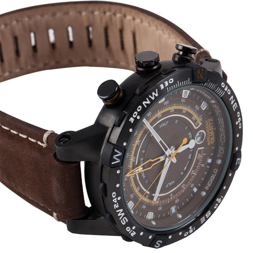 Zegarek męski Timex męski T2P141, inteligentny zegarek - Męskie zegarki - Zdjęcie 4