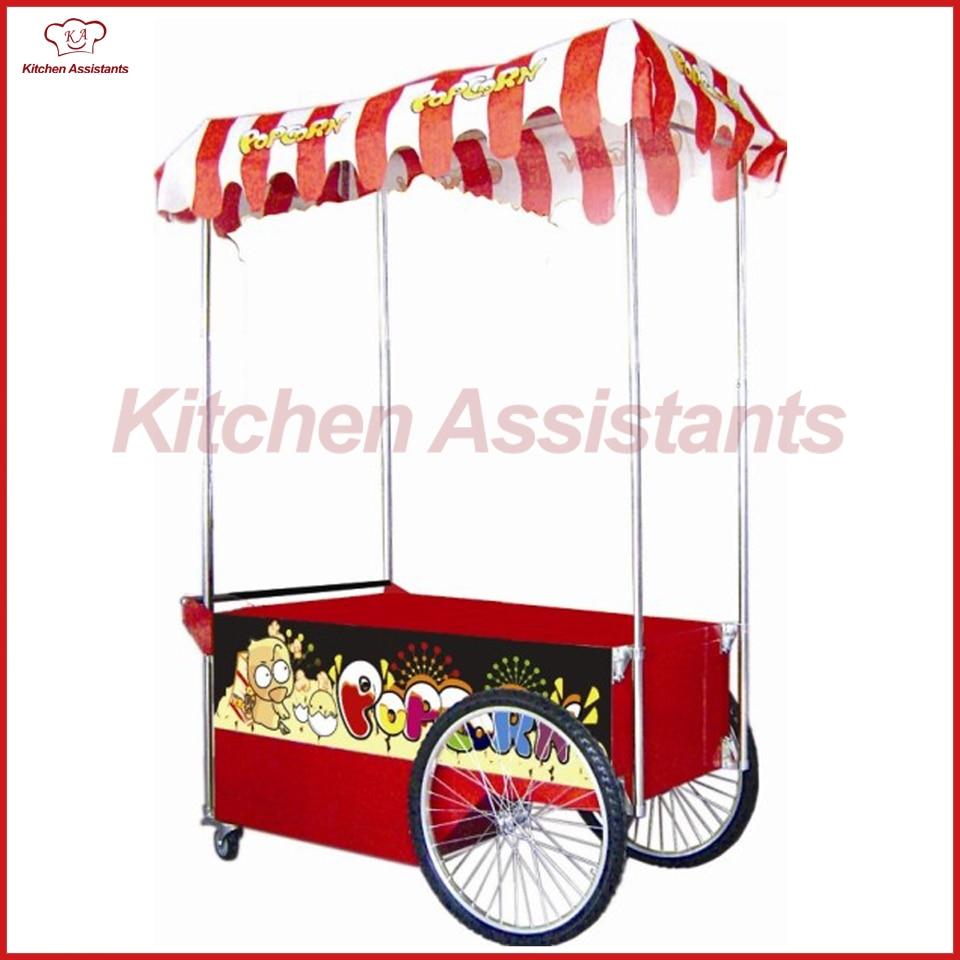 VC608 16OZ popcorn machine cart кружка 16oz