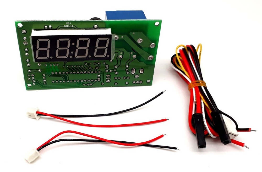 цена на JY-15A Time Control Timer Board Power Supply for coin acceptor selector, pump water, washing machine, massage chair