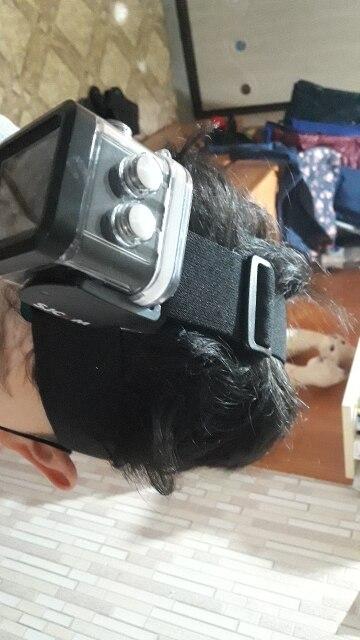 Материал:: сталь abs + эластичный нейлон; РАВ4 камеры; Материал:: сталь abs + эластичный нейлон; 4К Xiaomi Йи;