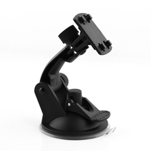 цена на Mini Universal Suction Cup Car DVR Mount Holder Sucker Bracket for PAPAGO xiaomi xiaoyi dvr holders Car GPS Recorder DVR Camera