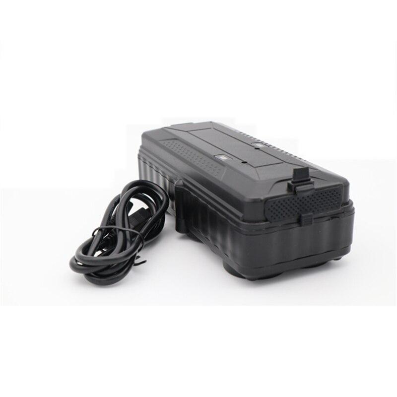 Drop-alert sensor WiFi Vehicle Car GPS Tracker Long Standby Time GSM GPRS Locator GPS 20000mAh Battery Offline Data logger kingneed car gps tracker 3g gsm 20000mah magnet 3g vehicle tracker wcdma gps gsm wifi positioning offline logger gprs trackers