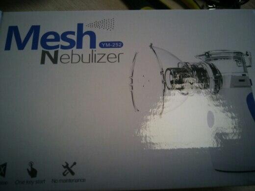Portable Nebulizer