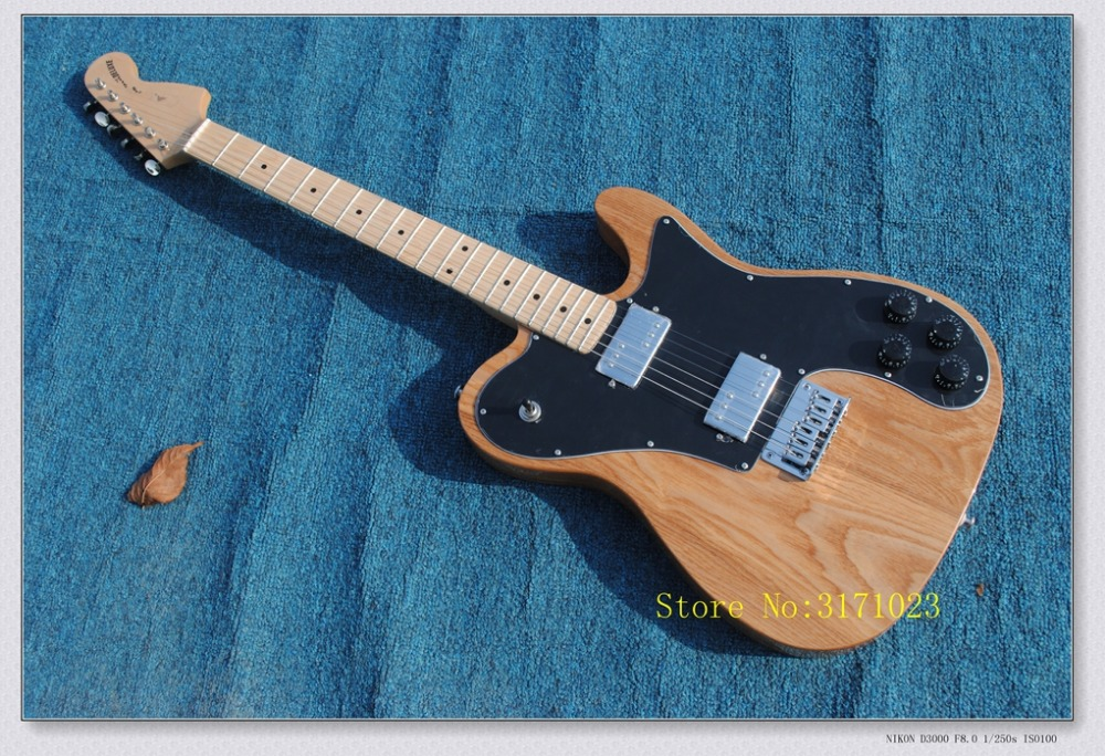 Hot sale Chinese tl electric guitar,natural color,shipping free tele guitar,22 fret limited issue classic 53 tl guitar human free shipping hot guitar electric guitar good quality beautiful olp transparent black color guitar