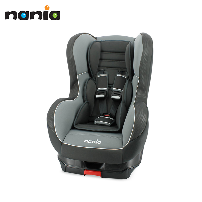 Child seat safety NANIA Cosmo SP LX ISOFIX автокресло nania cosmo sp panda grey