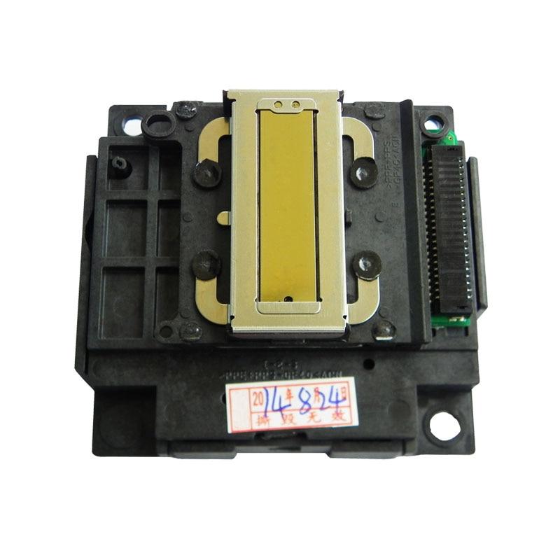 Original FA04000 FA04010 L355 Printhead Print Head for Epson L400 L401 L110 L111 L120 L555 L211