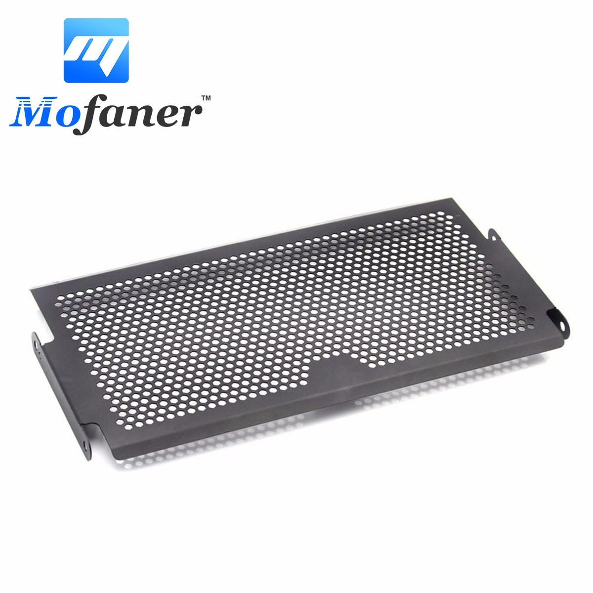 Motorcycle Radiator Grille Guard Cover For Yamaha MT07 FZ07 2014 2015 2016 2017 for yamaha mt 07 mt 07 fz 07 fz 07 radiator grille guard cover protector for yamaha mt07 fz07 2014 2015 2016 2017