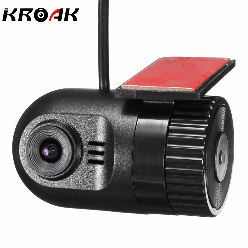 все цены на Brand New Mini HD 1080P 140 Camera Dash Car Video Recorder Vehicle Dash DVR Cam G-sensor Night Vision Auto Registrator