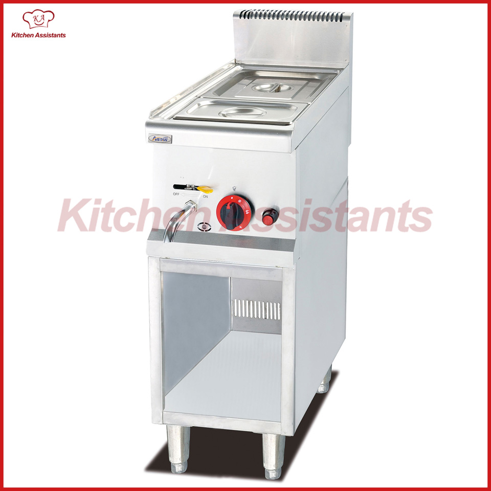 все цены на GH534T Commercial vertical Gas Bain Marie of catering equipment онлайн