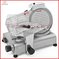 MS250ST 250mm Commerical Semi Auto Meat Slicer Cutter Machine