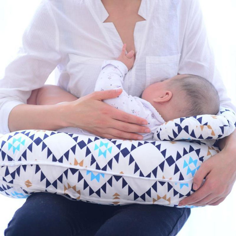 U-Shaped Baby Nursing Pillow For Pregnant Women Newborns Pillows Cotton Head Protection Breastfeeding Cushion Infant Decoration U-Shaped Baby Nursing Pillow For Pregnant Women Newborns Pillows Cotton Head Protection Breastfeeding Cushion Infant Decoration