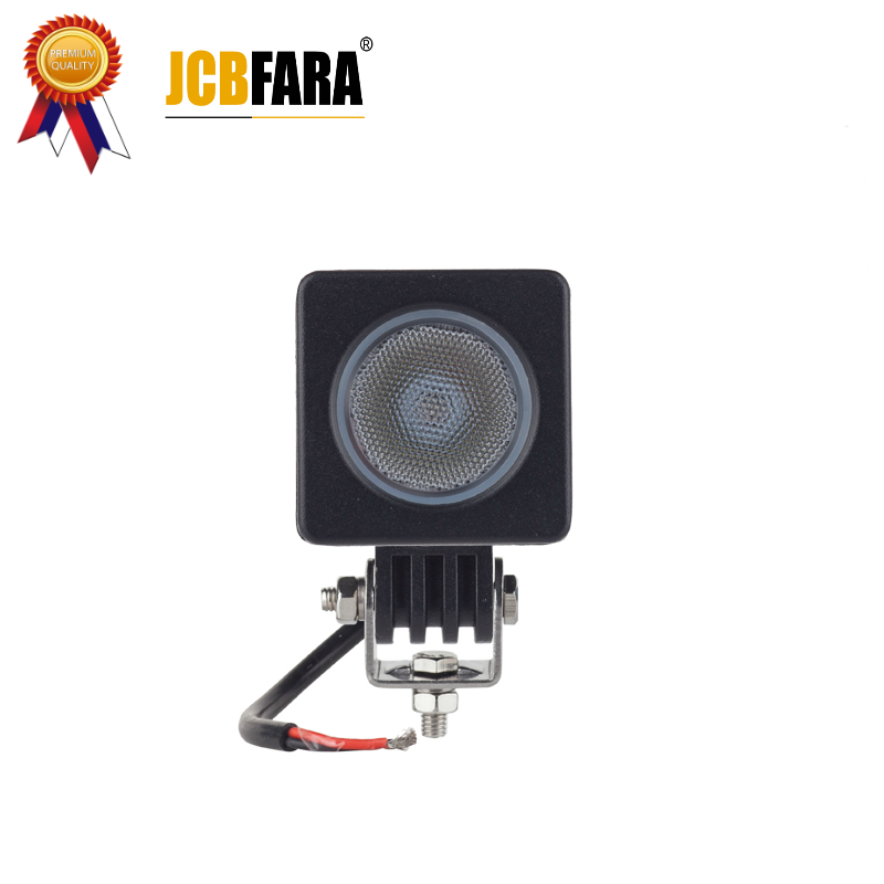 LED Work Light Offroad 12V 24V Car Auto Truck ATV Motorcycle Trailer Bicycle 4X4 4WD Fog Lamp DRL Headlight