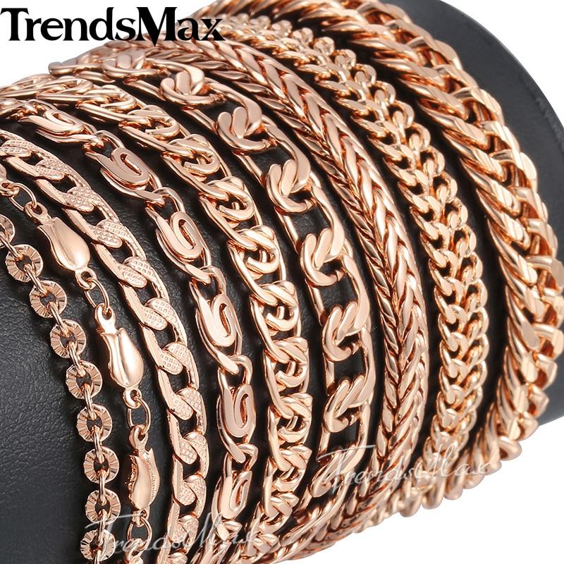 18cm 20cm Womens Bracelet