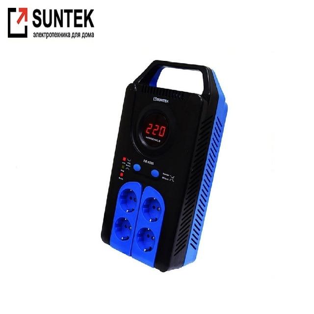 Релейный стабилизатор SUNTEK PR-1500 ВА