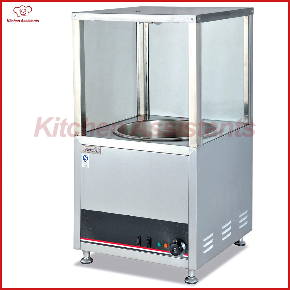 купить EB260 counter top electric chestnut roaster machine по цене 50916.34 рублей