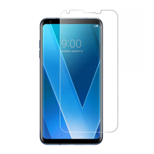 20x High quality 2.5D 9H L-02k isai V30+ Tempered Glass Screen Protector for LG V30 plus screen protective film Wholesales