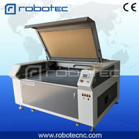 1390 Co2 Laser Engraving And Cut Machine ,80w 100w 150w 180w Laser Tube.Honeycomb table For Cut MDF ABS wood Paper material