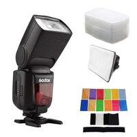 Godox TT600S Flash Speedlite for Sony Multi Interface MI Shoe Cameras A7 III A7M3 A9 A7S A7R A7 II A6300 A6500 A6000