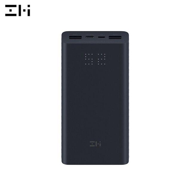 внешный аккумулятор ZMI QB822 20000 мАч