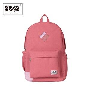 Image 3 - 8848 Brand Backpack Men Backpack Travel Resistant Oxford Waterproof Material Backpacking Trendy Shoe Pocket Knapsack D020 3