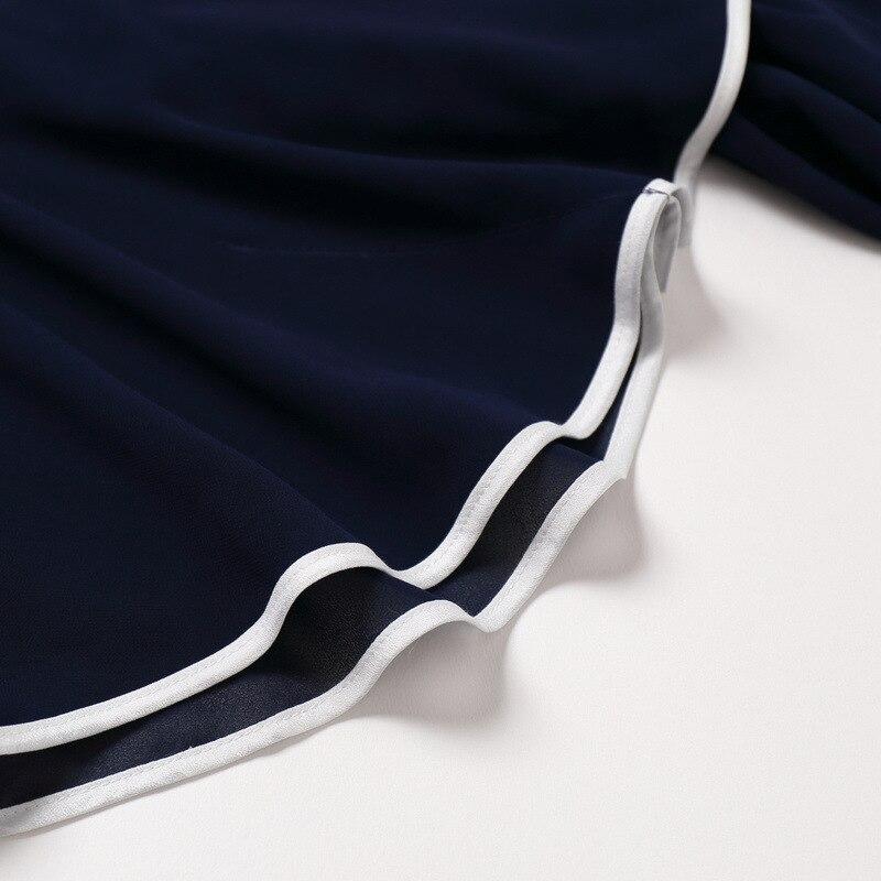 h plus halbe dress einfarbig 4xl size 5xl frauen sommer wn0OPk