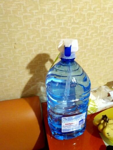 Magic Tap Drinking Beverage Dispenser photo review