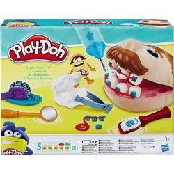 Modelado de arcilla Slime HASBRO 4678449 conjunto creativo para niños Juguetes Juegos de juegos niños bebé Papelería para niños Lizun Play-Doh MTpromo