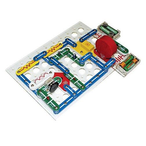 Znatok Robots Accessories1 3341225 jouet intelligent pour enfants garçon fille jouer jeu jouets électroniques garçons filles modèle préfabriqué MTpromo - 3