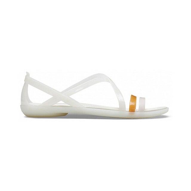 CROCS Isabella Strappy Sandal W WOMEN