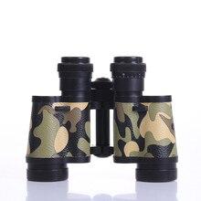 Baigish Binoculars 8X30 Professional Binoculars Nitrogen Waterproof High Power HD Low Light Level Night Vision obser vation mirr