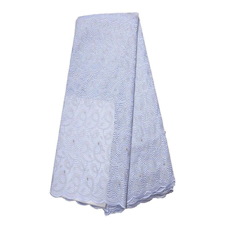 100% хлопок вуаль кружевной ткани швейцарские ткани кружева ткань 2018 высокое качество швейцарский кружева африканских Ткань в Швейцарии для