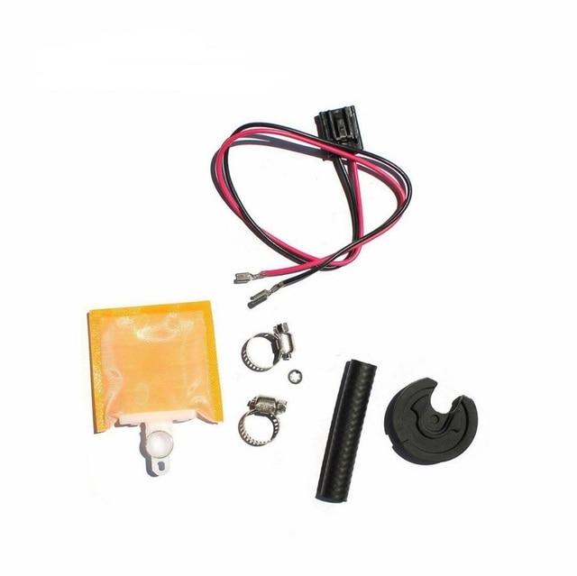 Pompe à carburant électrique Intank   Installation E3305 pour voiture Mercury Lincoln Subaru Isuzu Plymouth pompe à carburant électrique Intank