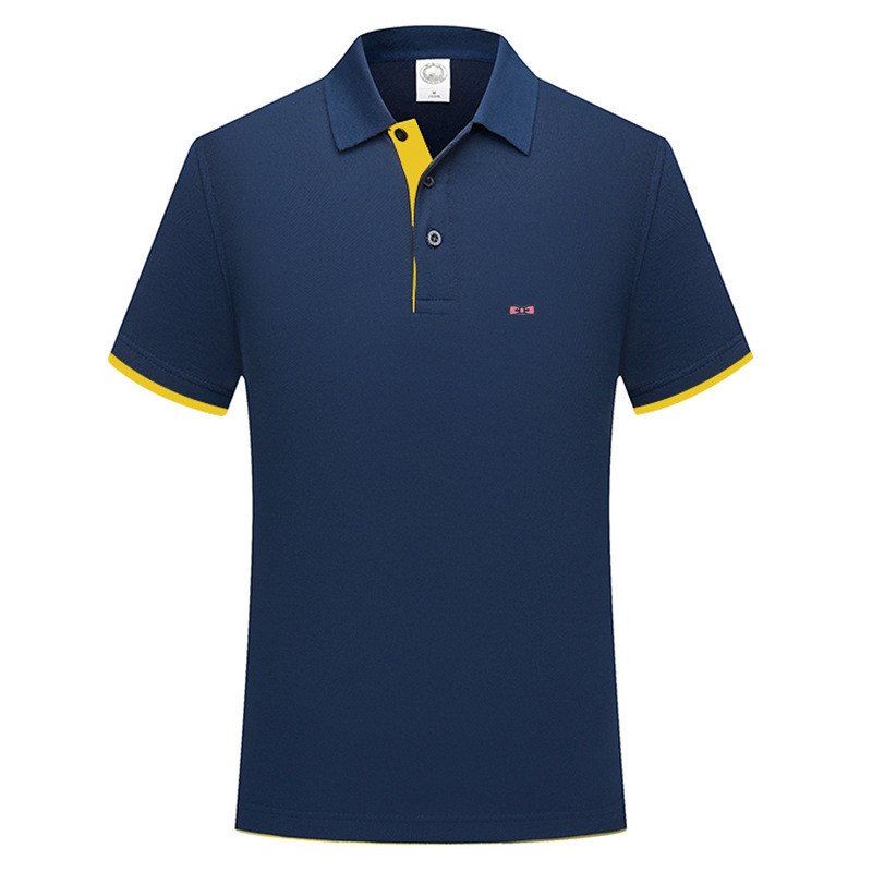 New come Eden Park France Nice High Qualityfor Men Short   Polo   Big Size S-3XL Free Shipping