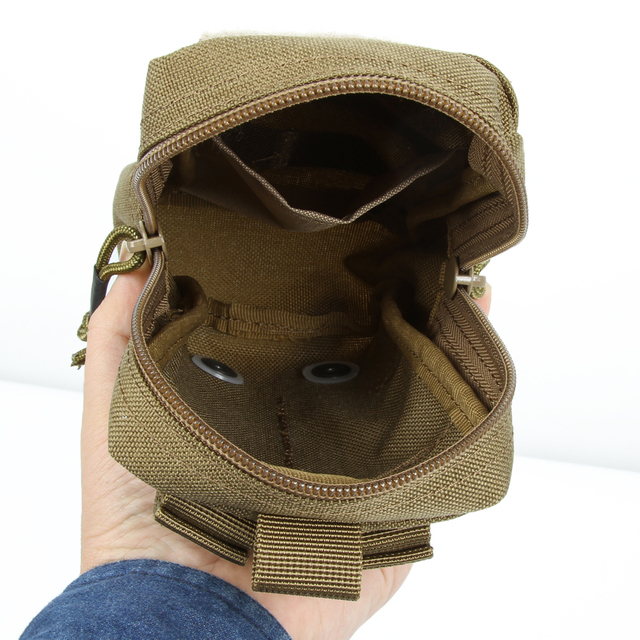 SPANKER Hanging Utility Pouch