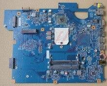 For Gateway NV52 Laptop Motherboard MBWDJ01001 Socket S1 DDR2 48.4BX04.01M цена