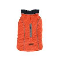 الشتاء أزياء أكمام سترات معطف الكلب جرو الحيوانات الأليفة الدافئة سترة الملابس الملابس