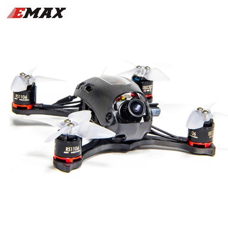 Emax Babyhawk-R RACE(R) Edition 112mm F3 Magnum Mini 5.8G FPV Racing Drone 3S/4S RC Quadcopter PNP / BNF Racer VS Eachine E58 original emax babyhawk 85mm micro brushless fpv racing drone pnp version white