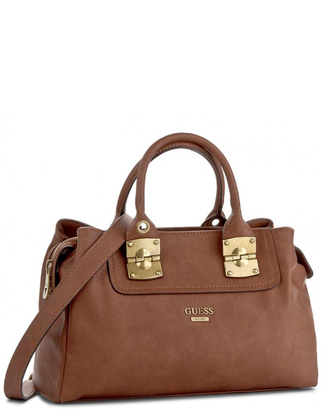 Guess brown bag Frankee on Aliexpress.com