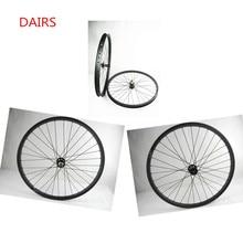 27.5er Asymmetric Novatec 791 792 thur axle 650B MTB wheels bicycle MTB wheels width 35mm Mountain Bikes wheelset