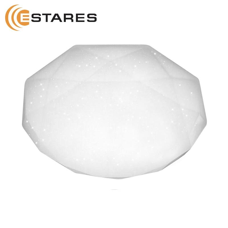 Controlable lámpara LED ALMAZ 60 W R-500-SHINY-220V-IP44 Maysun Estares