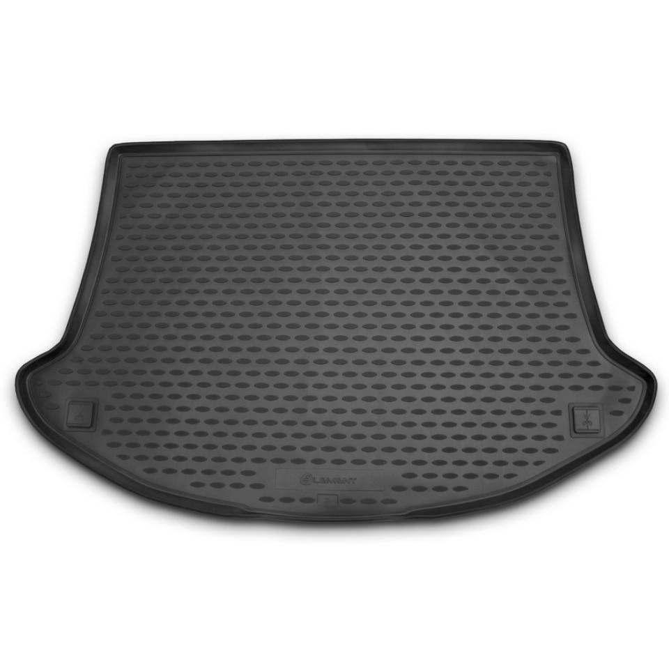 For Haval H2 FWD 2014-2019 car trunk mat Element ELEMENT3D9901B13 dvp06xa h2
