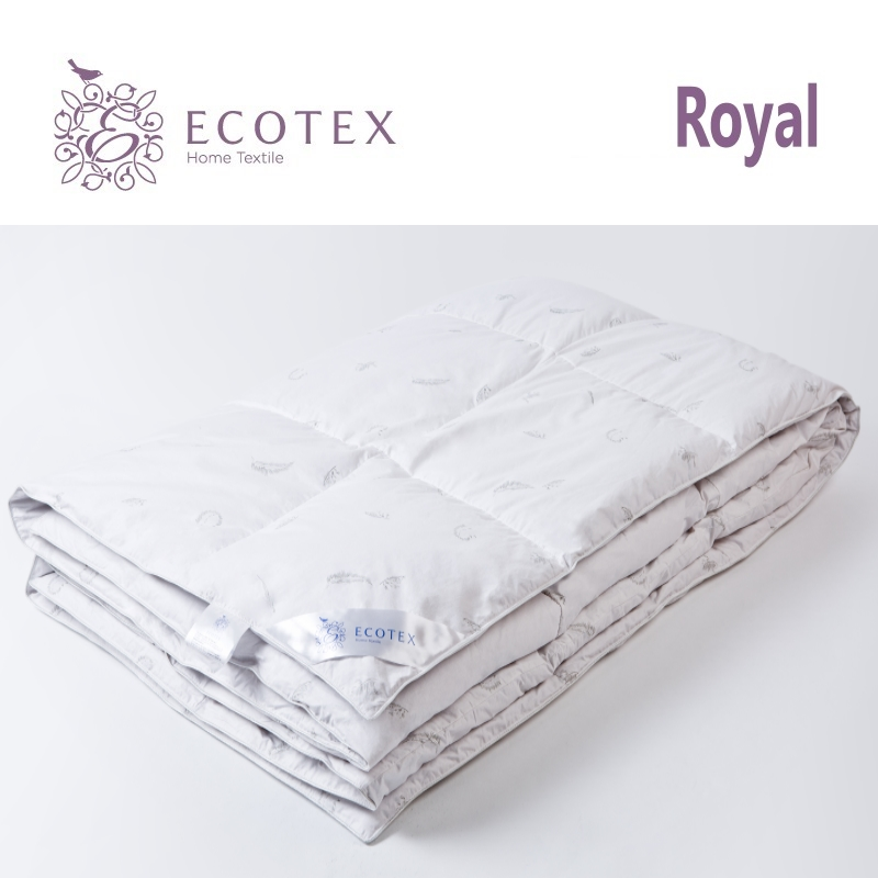 Blanket Felice collection Royal. Production company Ecotex(Russia). blanket fiber light collection comfort production company ecotex russia