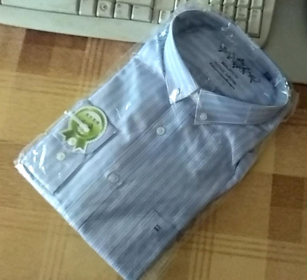 Męska koszula Z Długim Rękawem Kontrast Plaid/Paski Sukienka Koszula Oxford z Lewej Piersi Kieszeń Mężczyzna Casual Regularne-fit guziki Dół Koszulki
