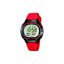 Наручные часы Casio LW-200-4A женские кварцевые